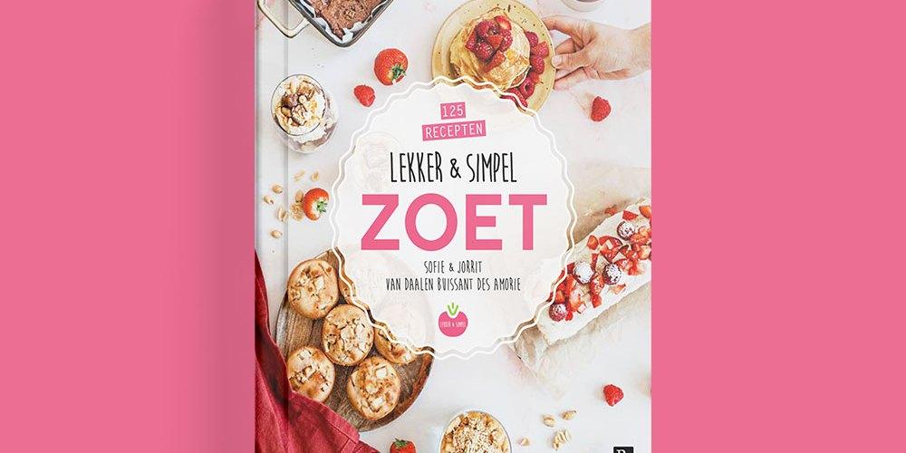 Kookboek ZOET