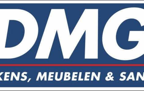 Logo DMG
