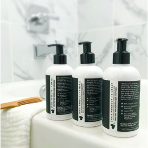 Hot Mess™ Shampoo & Baby Wash