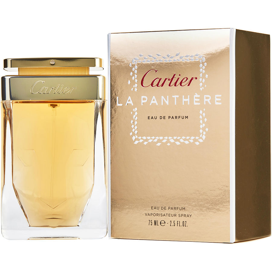 Cartier La Panthere EDP 75ml For Her