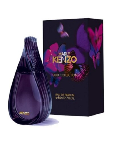 Madly Kenzo Oud Collection EDP 80ml