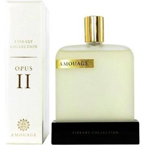 Opus II by Amouage