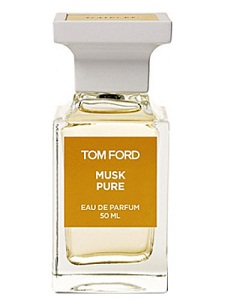 Tom Ford Musk pure
