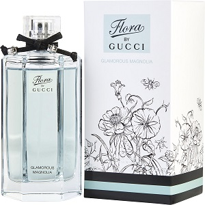 c10a433cbe8 Gucci Flora Glamorous Magnolia EDT 100ml For Women - Just Fragrance