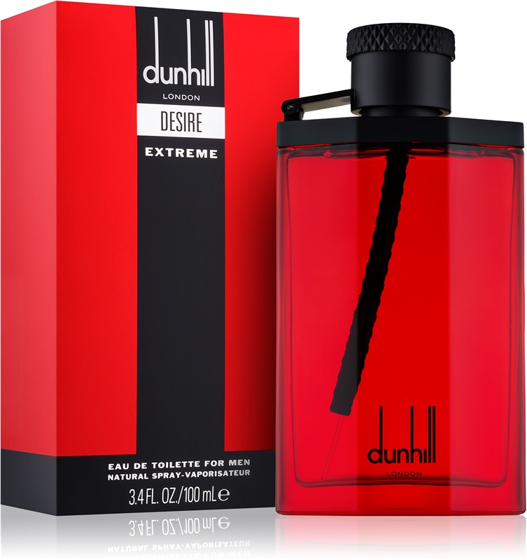 Dunhill London Desire Extreme EDT 100ml For Men