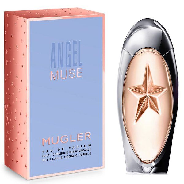 Thierry Mugler Angel Muse EDP 100ml for Her