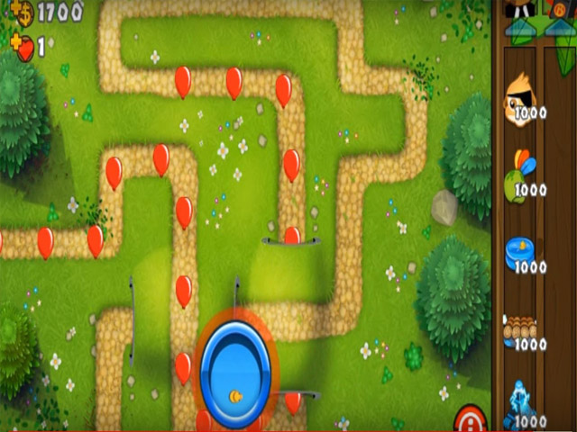 bloons td 5 apk five strategy for android