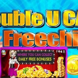 Doubleu Casino Promo Codes 2017
