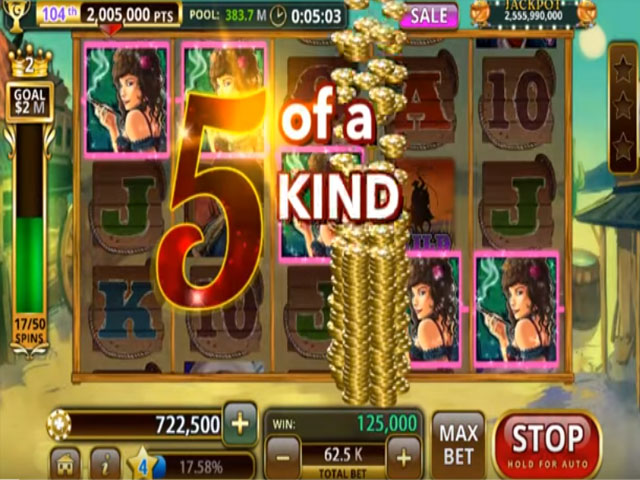 from russia with love Slot Machine