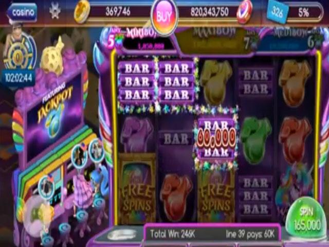Get Free Chips Myvegas Slots