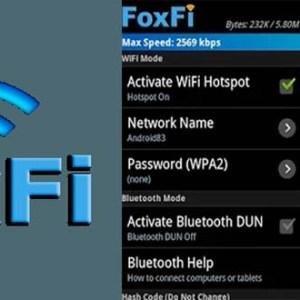 Foxfi key apk 2019 | FoxFi Key APK Download supports PdaNet for