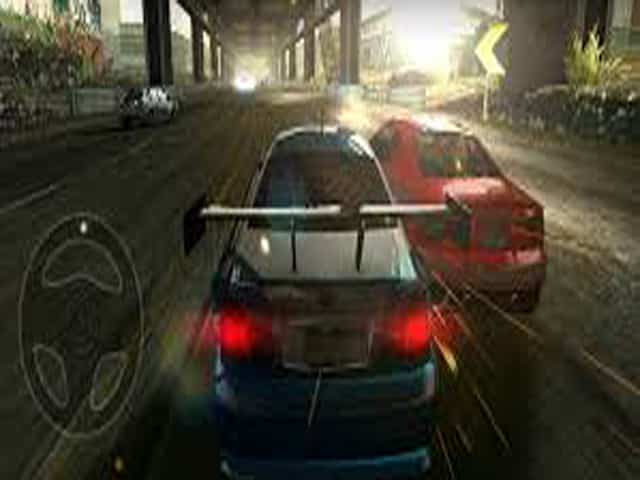 Download Need For Speed Most Wanted APK 2018 Latest Version