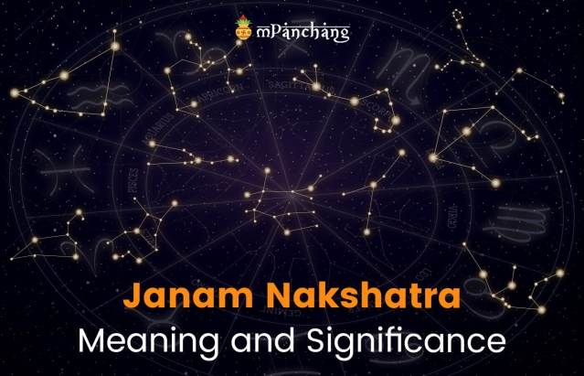 Which Nakshatra Is Good For Birth?