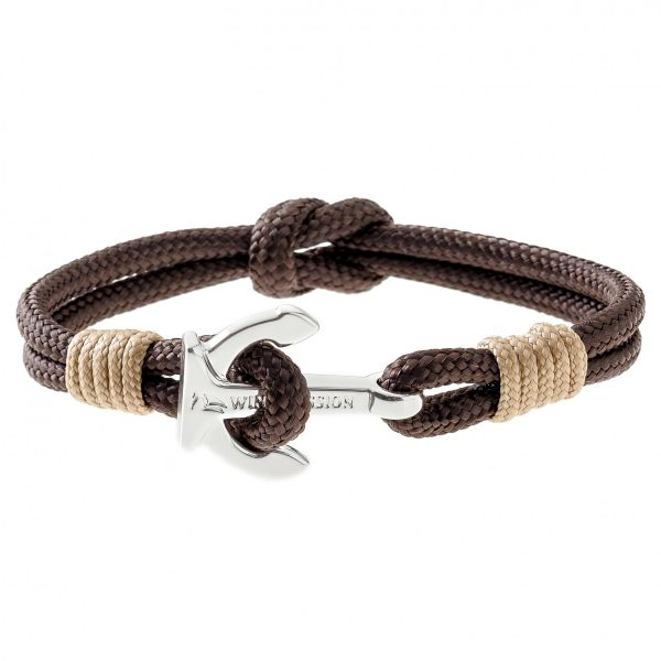 Why rope anchor bracelets are the best accessory for stylish men