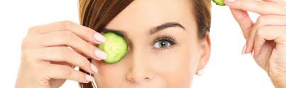 Dry Eyes Natural Remedies