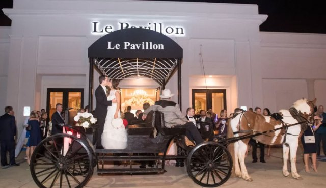 best wedding venues in Lafayette