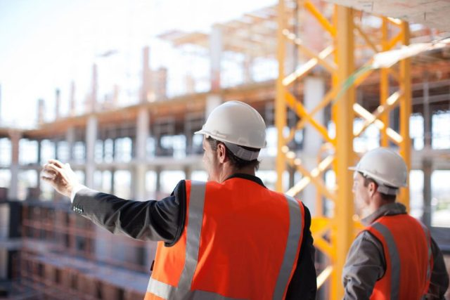 How to Eliminate Electric Hazard at Construction Site