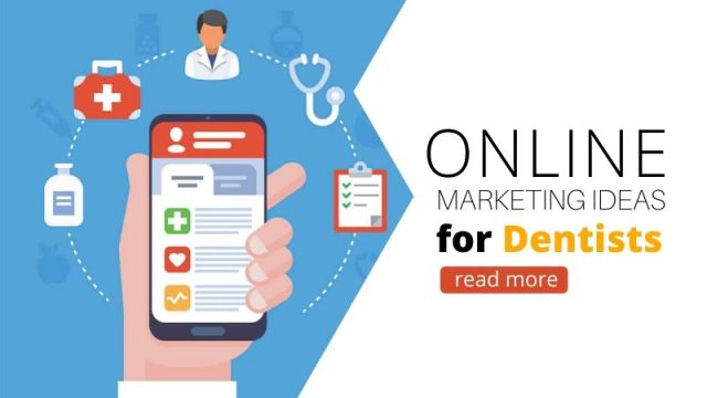 10 Solid Online Marketing Ideas for Dentists