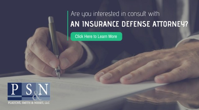 Ensuring Beneficial Outcomes with Insurance Defense Attorneys