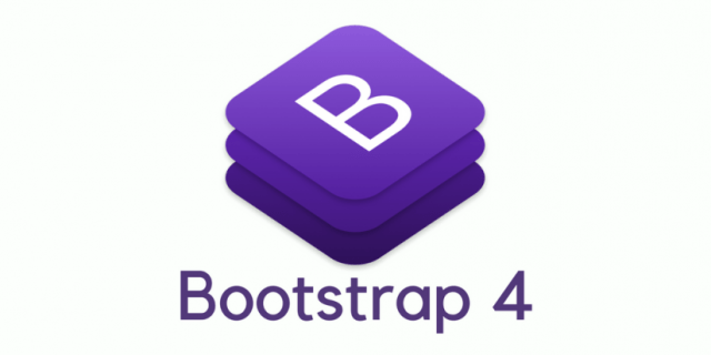 Bootstrap 4: How It Works and Main News