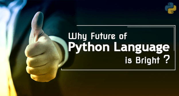 5 Reasons Why Python Is the Best Programming Language of the Future