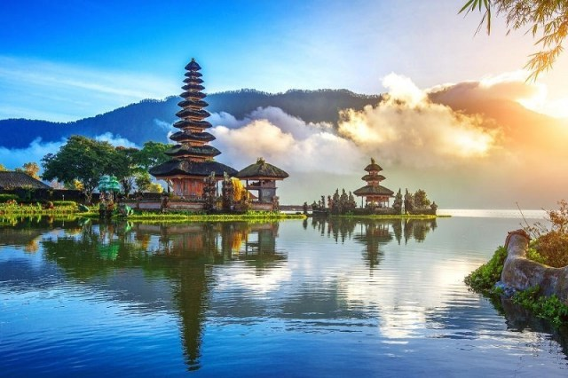 Get High on the 8 Natural Ecstasy in Bali as a Vacation Getaway