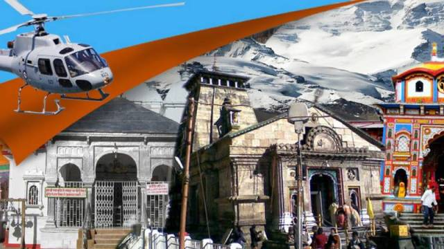 No One Can Know About These Amazing Facts of Kedarnath Temple
