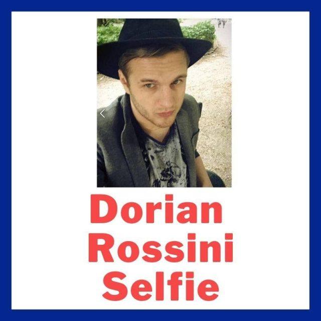 Remark Faire Des Selfies Avec Dorian Rossini 2020