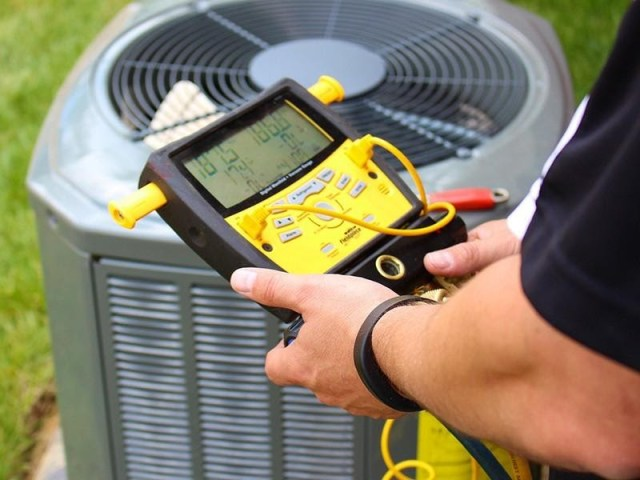 View Ac service Guidelines for a Smooth Running Air Conconditioner