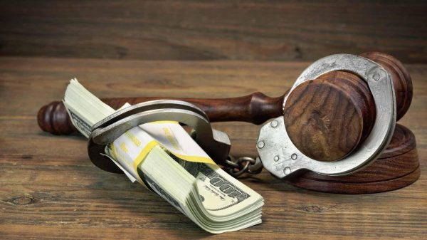 Examining the Factors That Affect Bail Bond Amount