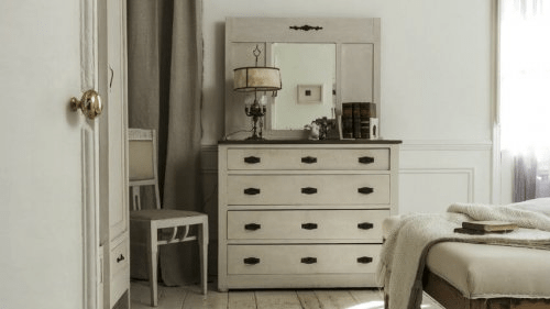 How To Choose a Perfect Dresser For the Bedroom?