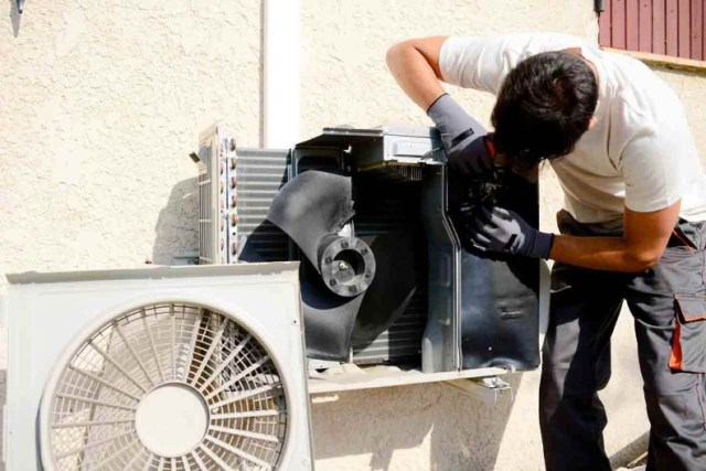 List 6 Air Conditioning Repair Tips at the End of the Season