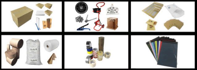 Guide to Self-Storage Packaging Supplies