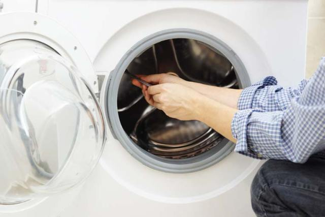 How To Make Your Washing Machine's Dryer More Efficient