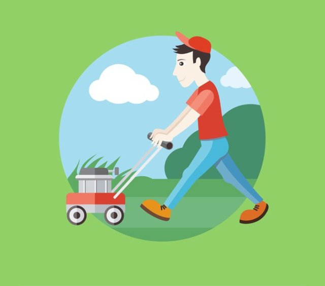 Uber for Lawn Cutting App – Making Lawn Care Automated and Easy