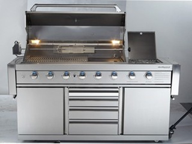 Get to Know About the Best Gas Grills