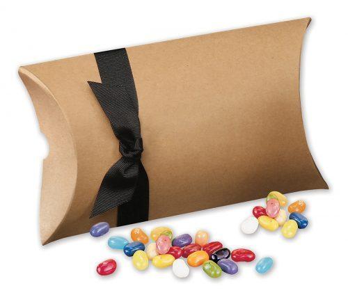 How to Make Pillow Kraft Boxes?