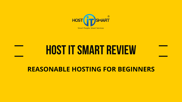 Host IT Smart Review: How Reasonable Hosting Provider is for Beginners?
