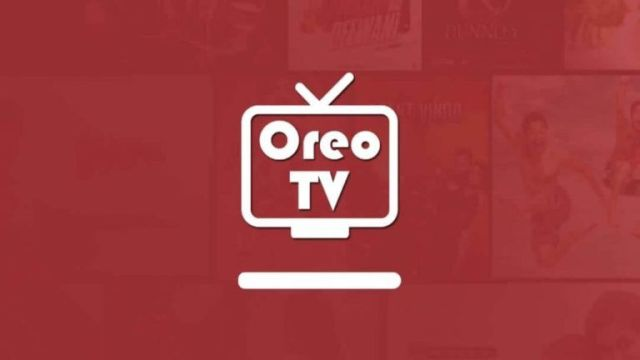 Oreo Tv APK Guide