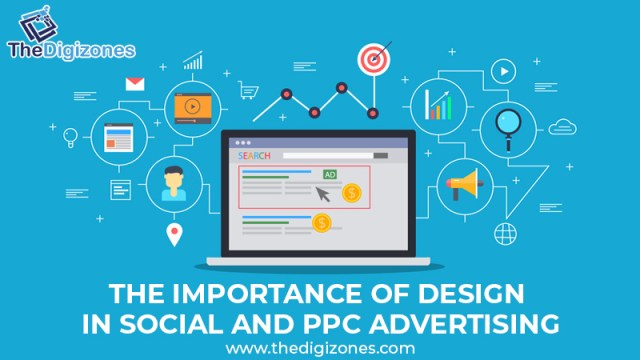 Why is Graphic Design Useful in Social and PPC Advertising