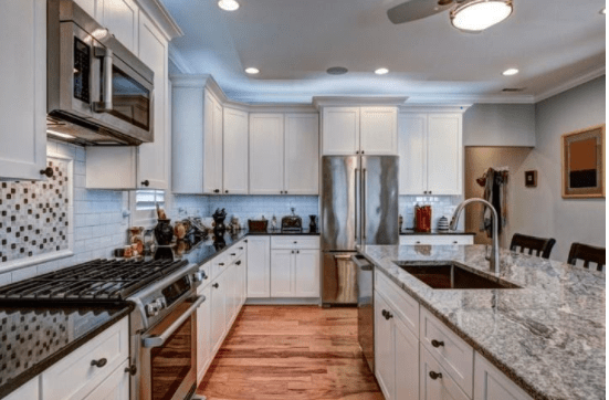 Safety Precautions That Homeowners Must Do Before and After Kitchen Renovations