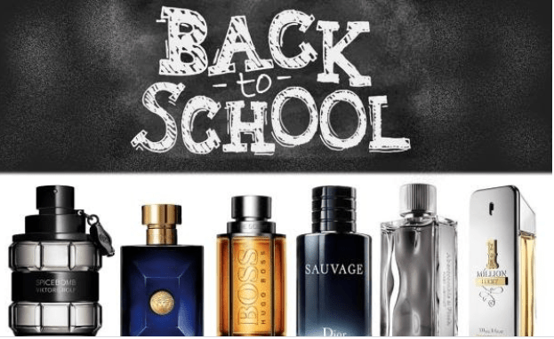 Best Back to School Fragrances for Young Adults