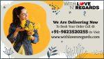 Online flower delivery | Send flowers online – Withlovenregards
