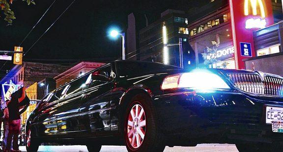 limo-nightout