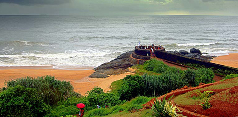 top activities in kerala