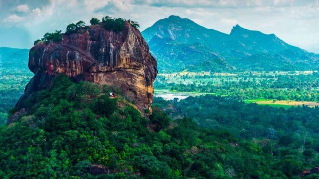 Adventure & Outdoor activities to do in Sri  Lanka
