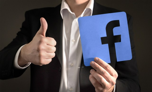 Is Facebook Page Likes Really Matter?