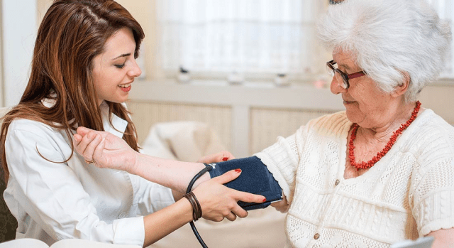What Are the Benefits of Home Nursing Services?