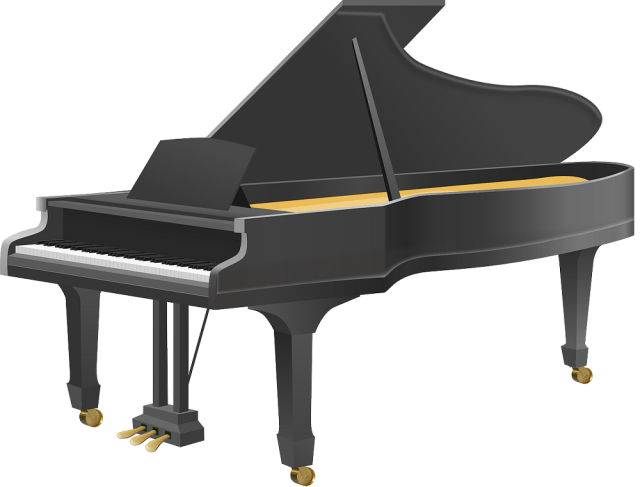 Benefits of Professional Movers for Your Piano?