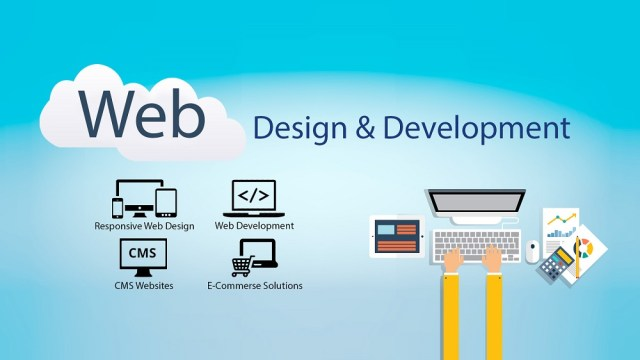 How Web Development Company Can Help Your Business